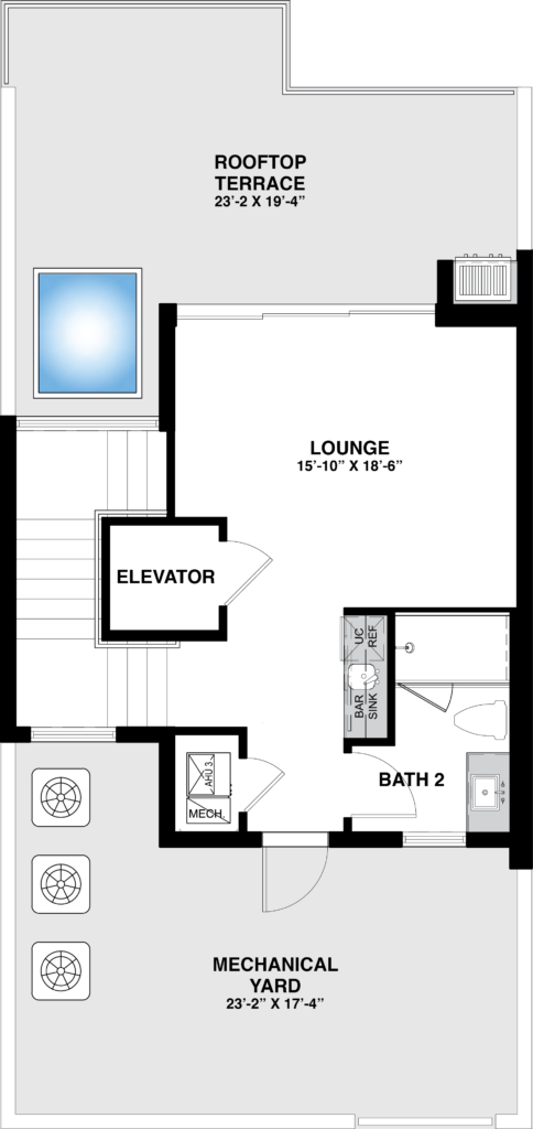 Aura Level Four