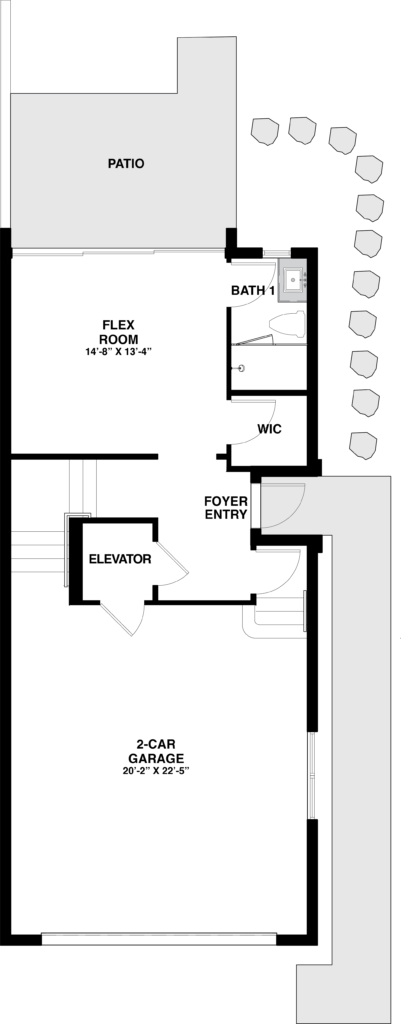 Cypress Level One